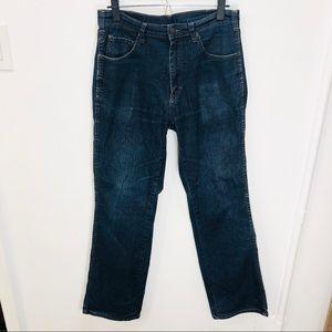 Wranglers Jeans Vintage style bootcut men's sz 32